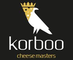 Korboo Cheese Masters
